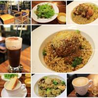 高雄市美食 餐廳 異國料理 異國料理其他 柒五參咖啡館 照片