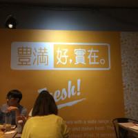 新北市美食 餐廳 咖啡、茶 咖啡館 豐滿總匯三明治早午餐 新莊中信店 照片