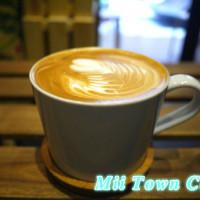 台北市美食 餐廳 咖啡、茶 咖啡館 Mii Town Cafe 照片