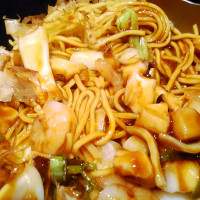 台北市美食 餐廳 異國料理 日式料理 三田製麵所 環球南港車站店 照片