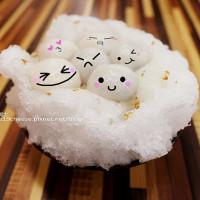 台中市美食 餐廳 飲料、甜品 剉冰、豆花 御品元冰火湯圓 台中逢甲店 照片