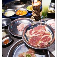 台北市美食 餐廳 餐廳燒烤 燒肉 BUNGY JUMP笨豬跳韓式燒肉 照片