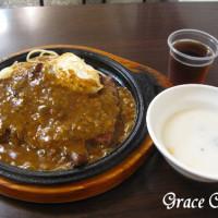 台北市美食 餐廳 中式料理 小吃 陳家牛排 照片
