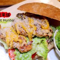 台北市美食 餐廳 異國料理 獵果舖 照片