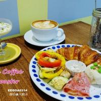 台北市美食 餐廳 咖啡、茶 咖啡館 Partik Coffee & Roaster 照片