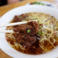 台中市美食 餐廳 中式料理 麵食點心 陳大牌排骨麵炒飯 照片