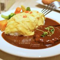 台北市美食 餐廳 異國料理 日式料理 Iyashi Cafe 以亞喜和風洋食餐廳 照片