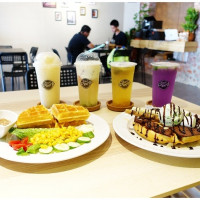 台中市美食 餐廳 咖啡、茶 咖啡、茶其他 痞客啡pico'fe 照片