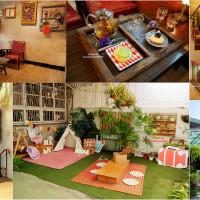 台中市美食 餐廳 咖啡、茶 咖啡館 蒔嚐しばしば 照片