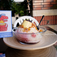 台中市美食 餐廳 飲料、甜品 冰淇淋、優格店 英好棒冰菓 照片