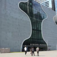 台中市休閒旅遊 景點 景點其他 台中國家歌劇院 照片
