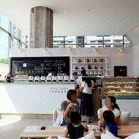 台中市美食 餐廳 咖啡、茶 咖啡館 國家歌劇院VVG Labo好樣度量衡 照片
