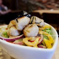台中市美食 餐廳 中式料理 中式料理其他 阿陞功夫廚房 照片
