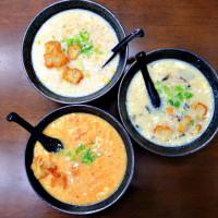 高雄市美食 餐廳 中式料理 小吃 粥好呷新鮮粥品 照片