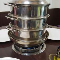 台南市美食 餐廳 火鍋 火鍋其他 海島火鍋店 照片