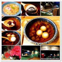 桃園市美食 餐廳 飲料、甜品 甜品甜湯 小時光冰果室 照片