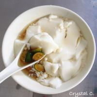高雄市美食 餐廳 飲料、甜品 剉冰、豆花 鹽埕吳家金桔豆花 照片