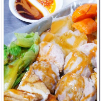 台北市美食 餐廳 中式料理 小吃 磚瓦臺關東煮 照片