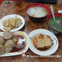 台北市美食 餐廳 中式料理 小吃 南港傳統大腸圈 照片
