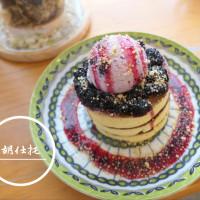 花蓮縣美食 餐廳 咖啡、茶 咖啡、茶其他 胡仕托鬆餅 照片