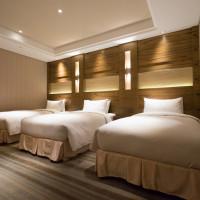 台北市休閒旅遊 住宿 商務旅館 洛碁驛大飯店 照片