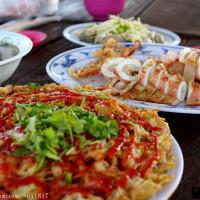 屏東縣美食 餐廳 中式料理 台菜 蚵殼島海上餐廳 照片