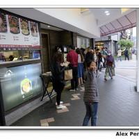 台北市美食 餐廳 異國料理 日式料理 山丼 照片