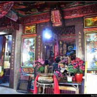 宜蘭縣休閒旅遊 景點 古蹟寺廟 天祝宮 照片