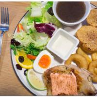 新北市美食 餐廳 速食 速食其他 鹿森早午餐 照片