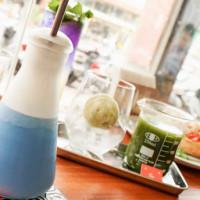嘉義市美食 餐廳 咖啡、茶 咖啡館 那個那個 NagNagerCafe 照片