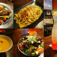 台中市美食 餐廳 異國料理 多國料理 若瑟蘭 鄉村料理 照片