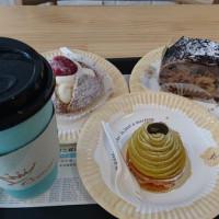 台中市美食 餐廳 咖啡、茶 咖啡館 金鑛咖啡 照片