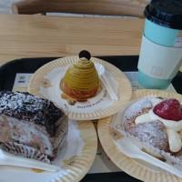 麻糬泥樂食旅行札記在金鑛咖啡 pic_id=2881984