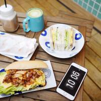 新北市美食 餐廳 異國料理 多國料理 食月午日 Brunch & Cafe 照片