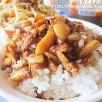 新北市美食 攤販 台式小吃 北港蘇蝦仁羹 照片