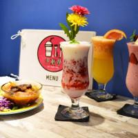 台北市美食 餐廳 飲料、甜品 飲料、甜品其他 尹軒昂 照片