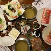 新北市美食 餐廳 火鍋 涮涮鍋 福鼎涮涮鍋 照片