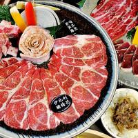台中市 美食 餐廳 餐廳燒烤 燒肉 雲火日式燒肉 照片