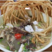 桃園市美食 餐廳 中式料理 中式料理其他 胡同彭家老舖 照片
