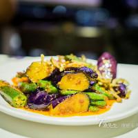台北市美食 餐廳 異國料理 異國料理其他 小娘惹馬来西亞料理 照片