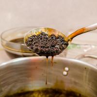 新北市美食 餐廳 咖啡、茶 咖啡、茶其他 高茂黑糖粉圓 照片