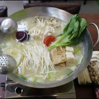 台南市美食 餐廳 火鍋 郭師傅飯鍋料理 照片