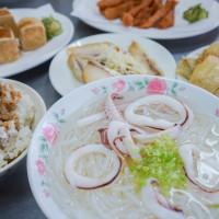 台北市美食 餐廳 中式料理 小吃 毛董小卷米粉 照片
