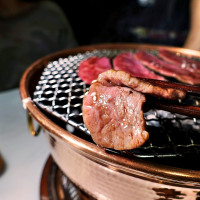 台北市美食 餐廳 餐廳燒烤 燒肉 樂軒和牛專門店 照片