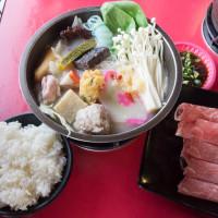 南投縣美食 餐廳 火鍋 麻辣鍋 老先覺(南投文昌店) 照片
