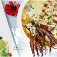 台中市美食 餐廳 異國料理 義式料理 小羊夏比 Lamb Charpy 照片