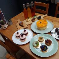 台北市美食 餐廳 烘焙 蛋糕西點 Aluvbe Cakery艾樂比 (台北店) 照片