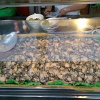 新北市美食 餐廳 中式料理 小吃 明宏蚵仁湯 照片
