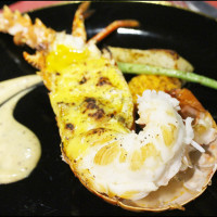 基隆市美食 餐廳 餐廳燒烤 鐵板燒 香川精緻鐵板燒 照片