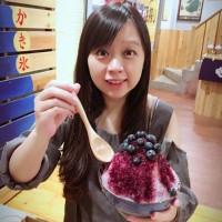 高雄市美食 餐廳 飲料、甜品 剉冰、豆花 等一下X甘味処スウィートオフィス冰 照片